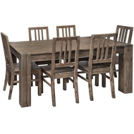 Havana  Dining  Table  With  6  Chairs