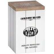 Epicerie  Fine  Wooden  Box  (large)