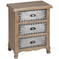 Artisan  3  Drawer  Chest