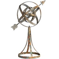 Antique  Style  Armillary  Sphere