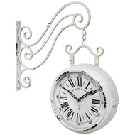 Kew  Hanging  Wall  Clock