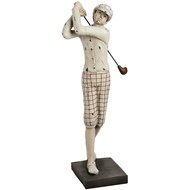 The  Drive  Golf  Figurine