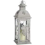 Traditional  Metal  Moroccan  Lantern