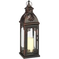 Souk floor lantern - medium