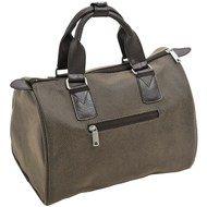 Mock  Nubuck  Small  Holdall