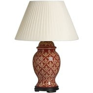 Terricina  Table  Lamp