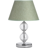 Modena  Table  Lamp  -  Green