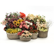 Bundle  Of  Stemmed  Flowers  (168  Stems)