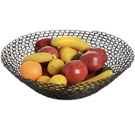 "18"" chain link centrepiece bowl"