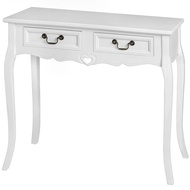 Essence  Two  Drawer  Console