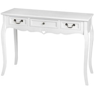 Essence  Three  Drawer  Console
