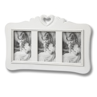 Essence 3 picture photo frame