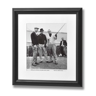 Nicklaus, Snead, Palmer and Caddy