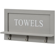 Towels Wall Hooks