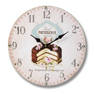Patisserie Clock
