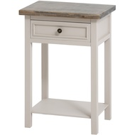 The Studley Collection One Drawer Lamp Table