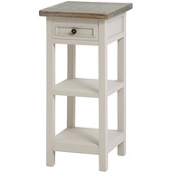 The Studley Collection 1 Drawer Plant Table