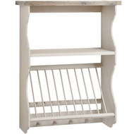 The Studley Collection Plate Rack