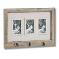 The Studley Collection Multi Frame With 3 Hooks