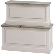 The Studley Collection Blanket Boxes