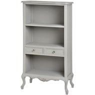 Fleur Bookcase with Two Drawers