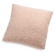 Pink with Rose Gold Fleck cushion