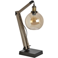 Modern Desk Top Lamp