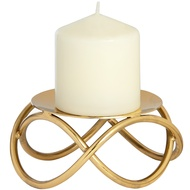 Wave Candle Stand