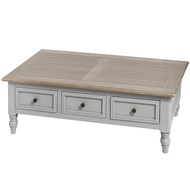 Churchill Collection Six Drawer Coffee Table