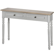 Churchill Collection Two Drawer Console
