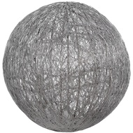 Medium Handcrafted Sphere Light