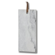 Grey Rectangle Marble Chopping Board