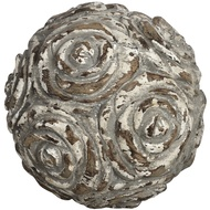 Rose Patterned Decorative Ball