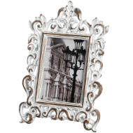Elaborate 3.5 x 5 Photo Frame