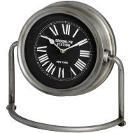 Brooklyn Mantel Clock