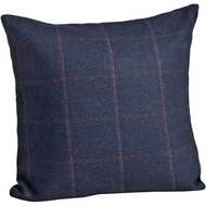Jackdaw Yorkshire Tweed  Cushion Cover