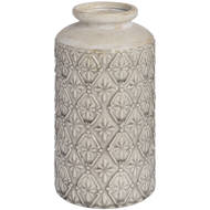 Medium Nero Vase