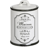 Paris Maison Sugar Cannister