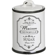 Paris Maison Sugar Cannister