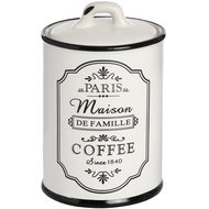 Paris Maison Coffee Cannister