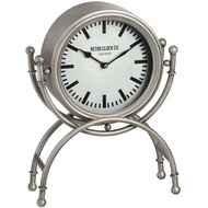 Retro Clock Co Mantel Clock