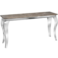 Mayfair Collection Reclaimed Elm Console Table
