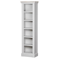 The Liberty Collection Narrow Bookshelf