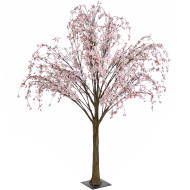 Artificial Japanese Cherry Blossom Tree