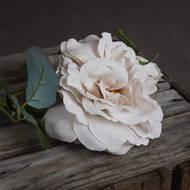 White Short Stem Rose - Thumb 3