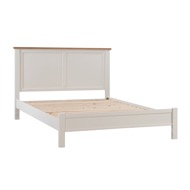 The Ripley Collection King Size Bed