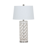 Odette Ceramic Table Lamp