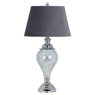 Evangeline Glass Table Lamp
