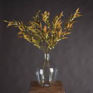 Silver Bell Autumn Eucalyptus
