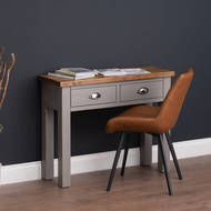 Malmo Tan Dining Chair - Thumb 6